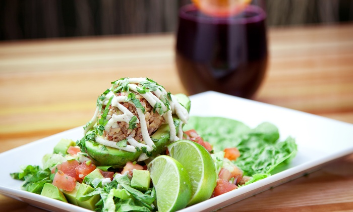 Zest Kitchen & Bar - Salt Lake City: $15 for $30 Worth of Farm-to-Table Food and Non-Alcoholic Drinks at Zest Kitchen & Bar