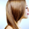 Up to 57% Off Haircut Package or Straightening Perm