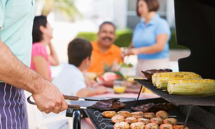 Express Latin Grill - Union: $28 for $50 Worth of Barbecue — Express Latin Grill