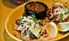 Whipper Snapper - San Rafael: $20 for $40 Worth of California-Caribbean Organic Cuisine at Whipper Snapper