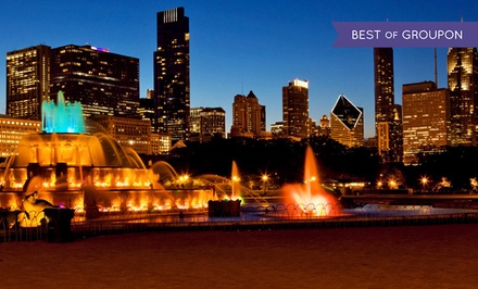Groupon Deal: Stay at The Hotel Chicago in Chicago, with Dates into September