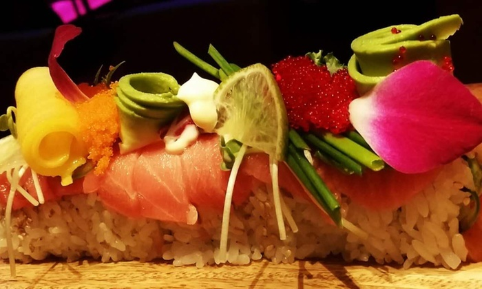 Red Corner Asian Bistro - Waterbury: $19 for $30 Worth of Japanese, Chinese, and Southeast Asian Cuisine at Red Corner