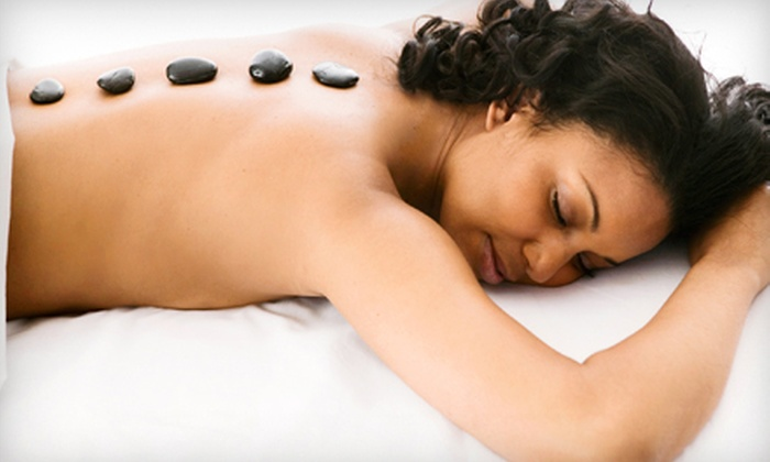 Minerva Massage - Minerva Massage: $60 for a 60-Minute Hot-Stone Massage and Aromatherapy Facial at Minerva Massage ($120 Value)