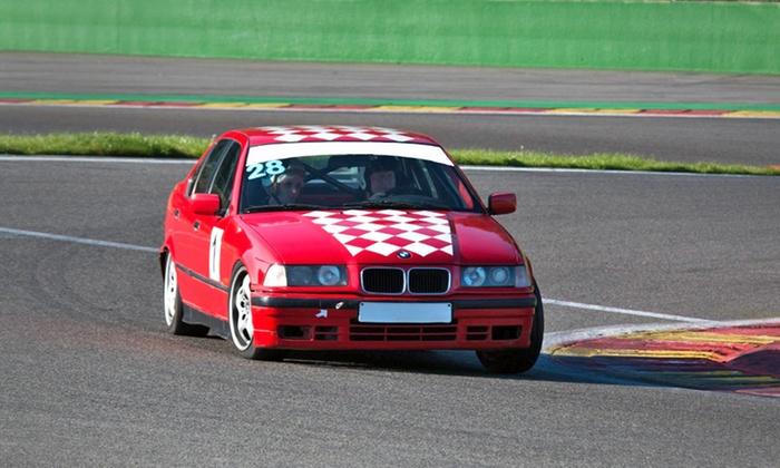 Racefun Events - Différents lieux: Race-ervaring op het circuit van Zandvoort of Assen bij Racefun events