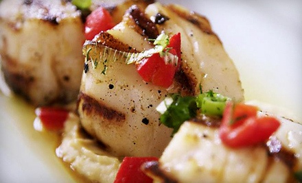 $40 Groupon to Ethos Restaurant - Ethos Restaurant in Great Neck