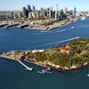 Historic Sydney Harbour Cruise