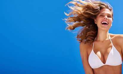 One or Three Sessions of Non-Surgical Breast Enhancement at IPL Laser Limited (Up to 89% Off)