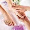 Up to 56% Off Foot-Detox Treatments