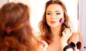 Beauté Natur'Elle: 1h de cours de maquillage pour 1 ou 2 personnes dès 17 € chez Beauté Natur'Elle