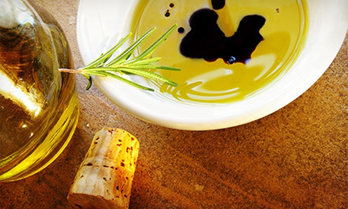 D'Avolio Olive Oils & Vinegars - Multiple Locations: $15 for $30 Worth of Oils and Balsamic Vinegars at D'Avolio Olive Oils & Vinegars