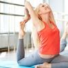 50% Off Online Yoga Membership