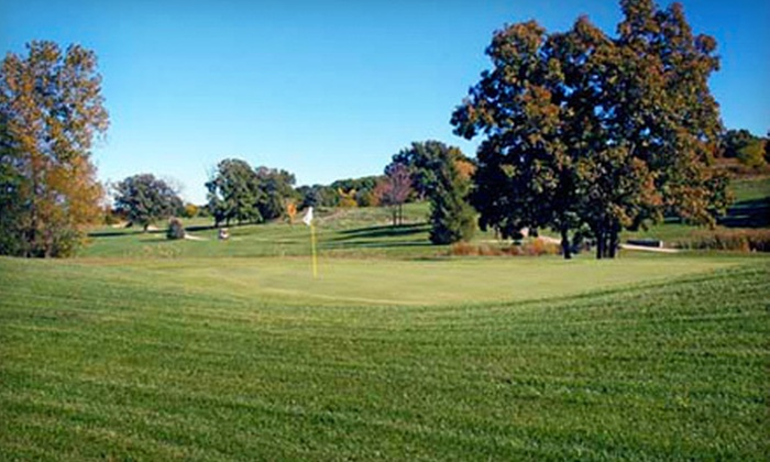 Sun Valley Golf Course - Burr Oak: $20 Worth of Golf