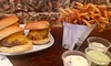 La Frite- OOB - Greenwich Village: One or Two Groupons, Each Good for $20 Worth of Food at La Frite (Up to 50% Off)