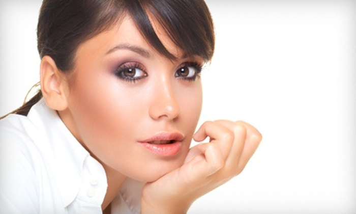 U. Boutique & Med Spa - Plano: $249 for a Fractional CO2 Laser Skin-Resurfacing Treatment for the Full Face at U. Boutique & Med Spa ($1,500 Value)
