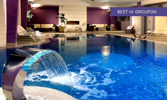 Hotel Spa Rimini Groupon