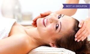 Salon Milano & Spa: 60- or 90-Minute Facial at Salon Milano & Spa (Up to 51% Off)