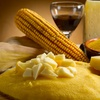 Menu tipico e polenta illimitata