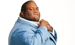 Lavell Crawford: Lavell Crawford Stand-Up Comedy on October 11 at 8 p.m.