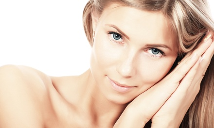 One or Three Rejuvapen Microneedling Facial Treatments at Massage Contour (Up to 70% Off)