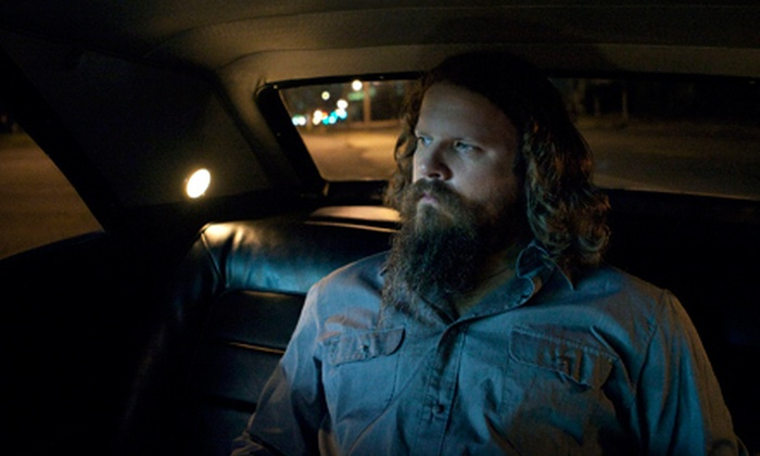 Jamey Johnson - The Paramount Theatre - Huntington: $25 to See Jamey Johnson at The Paramount on Saturday, August 18, at 8 p.m. (Up to $49 Value)