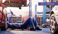 MOT with a Wheel Alignment Check and Optional Check-Up Service at Protyre (36 Locations, Nationwide)