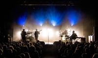 2 Tickets für Geneses – Genesis Tribute Show von November bis März am Termin und Ort nach Wahl (35% sparen)
