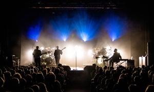 Konzertagentur Fabian Piekert: 2 Tickets für Geneses – Genesis Tribute Show von November bis März am Termin und Ort nach Wahl (35% sparen)