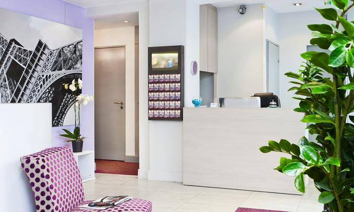 Ste hotel soft paris nl in paris ile de france for Groupon hotel paris