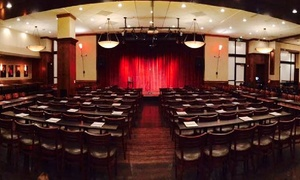 Wiseguys Comedy Club – Up to 50% Off Standup at Wise Guys Comedy Club, plus 6.0% Cash Back from Ebates.