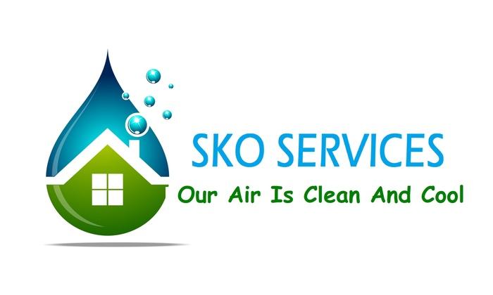 Sko Services - Fort Lauderdale: $40 for $100 Worth of HVAC Inspection — SKO SERVICES