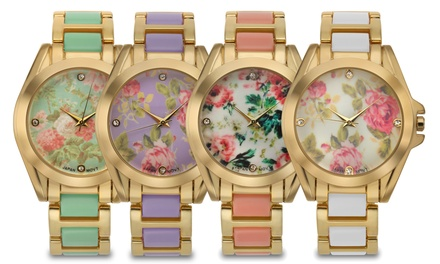 Romilly Women's Rosebud Watch