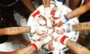Gym Quest Gymnastics, LLC - Gym Quest Gymnastics, LLC: One-Week Gymnastics Camp for One or Two Kids at Gym Quest Gymnastics (Up to 52% Off). Four Options Available.