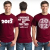 Up to 58% Off Graduation T-Shirts