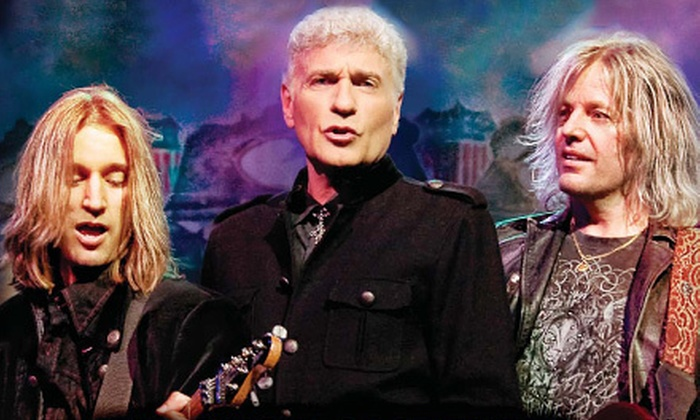 Dennis DeYoung: The Music of Styx - Stafford Centre: Dennis DeYoung: The Music of Styx for Two at Stafford Centre on October 11 (Up to 52% Off). Four Options Available.
