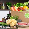 Up to 43% Off Cook-at-Home Meals from HelloFresh