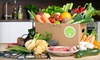 Grocery Delivery E-Services USA Inc.: Regular or Vegetarian Cook-at-Home Meals from HelloFresh (Up to 43% Off)