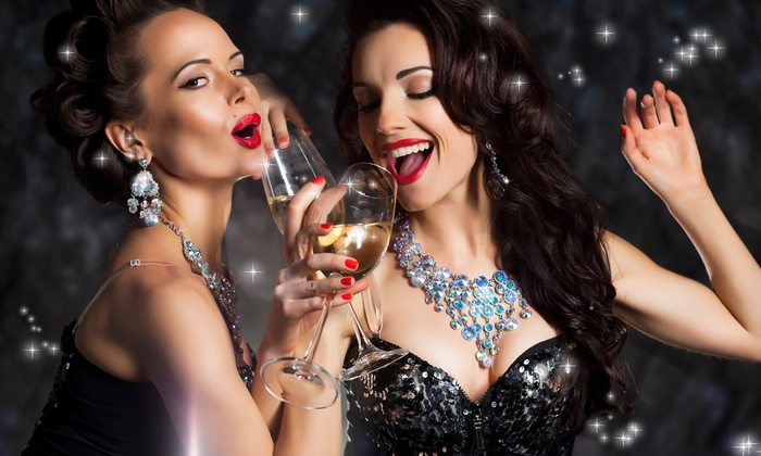 South Florida Holiday Bash - 441 Corridor: South Florida Holiday Bash at Passion Nightclub on December 11 at 10 p.m. (Up to $20 Value)