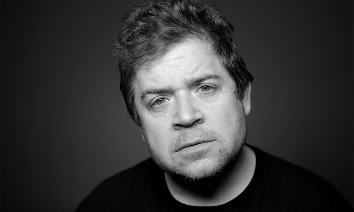 Patton Oswalt - Fox Theater at Foxwoods Resort Casino: Patton Oswalt on Saturday, October 3, at 10:30 p.m.