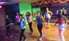 65% Off Dance-Fitness Classes