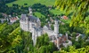 ✈ 7-Day Bavaria Vacation with Air from Gate 1 Travel