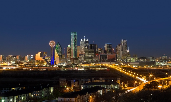 null - Austin: Stay at Best Western Plus Dallas Hotel & Conference Center. Dates Available into February.