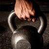 Up to 83% Off Kettlebell Classes
