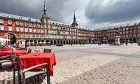 Ruta romántica Los Amantes de Madrid para dos o cuatro personas desde 16,95 €