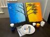 26% Off Virtual Art Class from Paint & Sip Studio Temecula