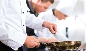 Il Faro: Corso di cucina di 4 o 8 ore a scelta da 19,90 €