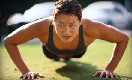 One, Two or Three Months of Boot-Camp Classes at Sports Conditioning Institute (Up to 73% Off)