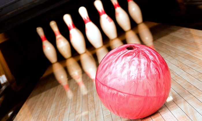 Classic Bowl - Erin Mills: C$30 for Two-Hour Bowling Outing for Up to Six with Shoe Rental at Classic Bowl (Up to C$87.32 Value)
