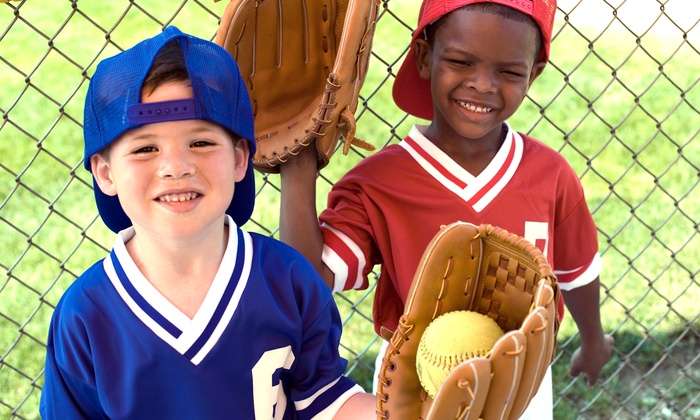 ProPlayer Baseball Academy - Hawthorne: $75 for a Three-Day Youth Baseball Camp for Boys or Girls at ProPlayer Baseball Academy ($150 Value)