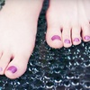 Up to 63% Off Pedicures