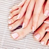 Half Off Manicures and Pedicures
